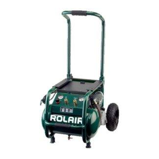 Rolair VT25BIG Hand Carry Compressor