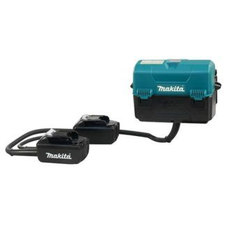 Makita 197578-3 18V x 2 Battery Adapter