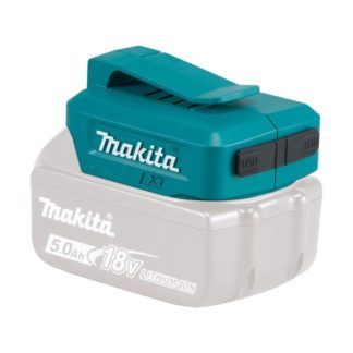 Makita ADP05 18V USB Charging Adaptor