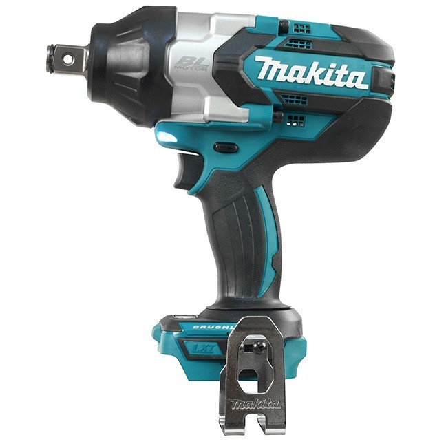 makita dtw1001z 3 4 18v high torque brushless impact wrench. Black Bedroom Furniture Sets. Home Design Ideas