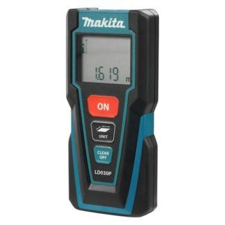 Makita LD030P 98ft Laser Distance Measurer