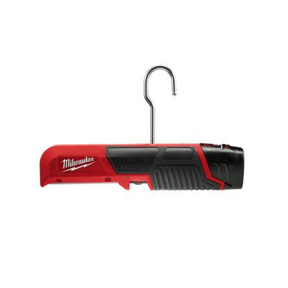 Milwaukee 2351-20 M12 LED Stick Light Hook 2