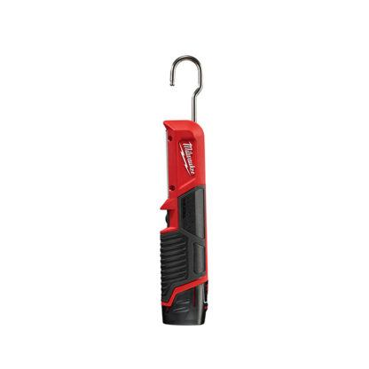 Milwaukee 2351-20 M12 LED Stick Light Hook