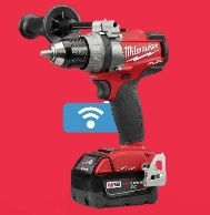 Milwaukee One Key tools