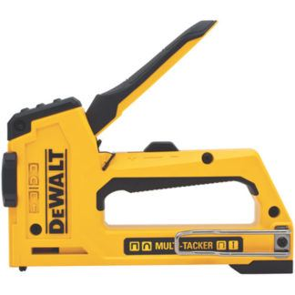 DEWALT DWHTTR410 4-in-1 Multi-Tacker