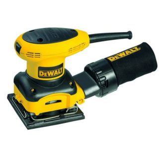 DeWalt D26441 1/4 Sheet Palm Grip Sander