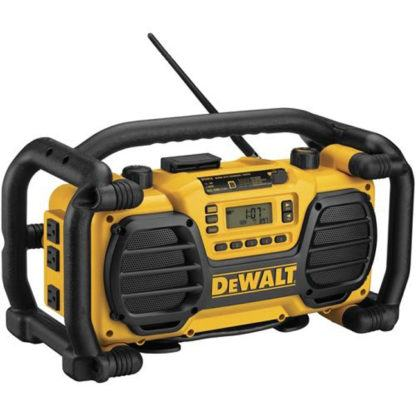 DeWalt DC012-CL Worksite Charger Radio