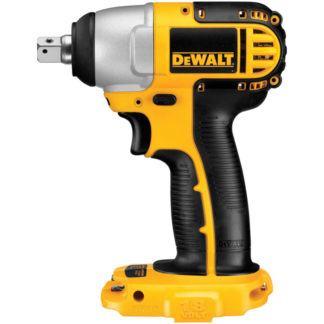 """DeWalt DC820B 1/2"""" 18V Impact Wrench"""