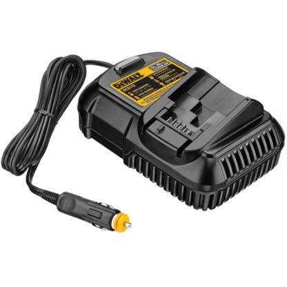 DeWalt DCB119 12V MAX - 20V MAX Vehicle Battery Charger