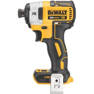 "DeWalt DCF887B 20V MAX XR Brushless 1/4"" 3-Speed Impact Driver"