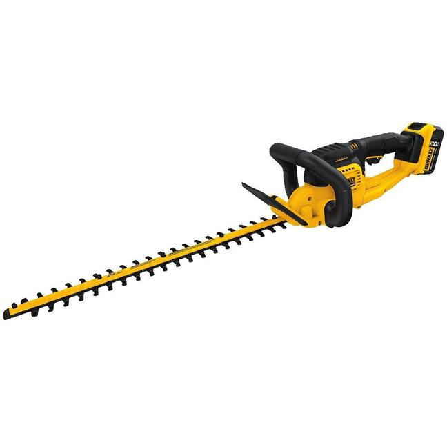 Dewalt Dcht820p1 20v Max Hedge Trimmer Kit Bc Fasteners
