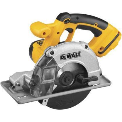 DeWalt DCS372B 18V Metal Cutting Circular Saw
