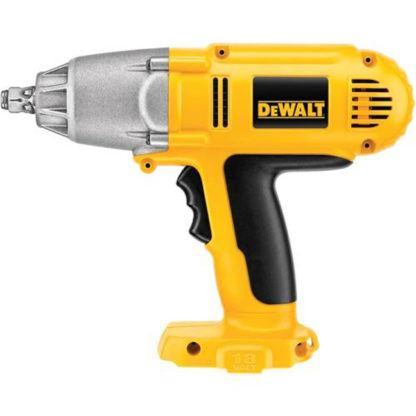"""DeWalt DW059HB 1/2"""" 18V Impact Wrench"""