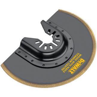 Dewalt DWA4213 Titanium Oscillating Flush Cut Blade
