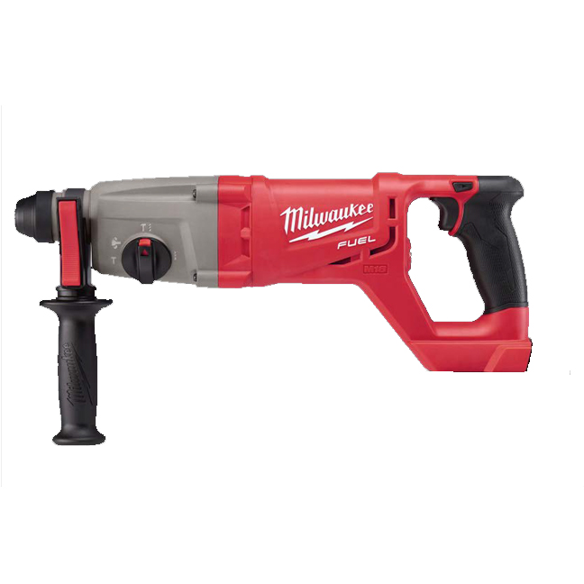 Milwaukee 2713-20 M18 FUEL D-Handle Rotary Hammer