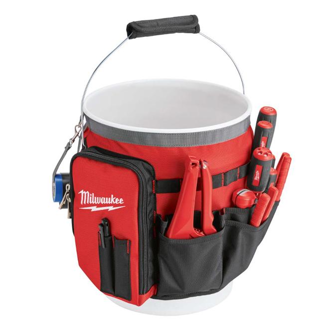 Milwaukee 48-22-8175 Bucket Organizer Wrap