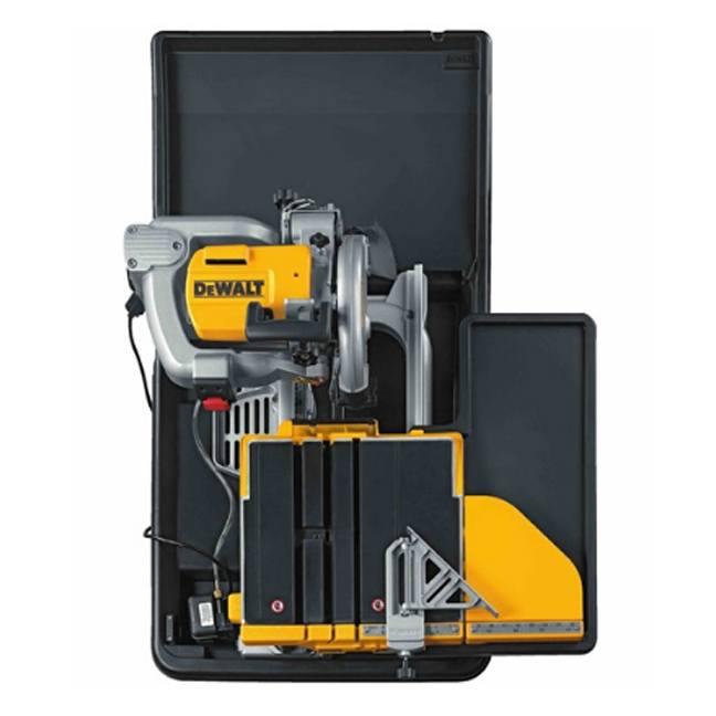 Dewalt D24000 10 Quot Wet Tile Saw Bc Fasteners Amp Tools