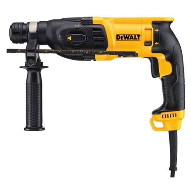 Dewalt D25133k 1 Quot Sds Pistol Grip Hammer Bc Fasteners