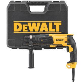 "DeWalt D25133K 1"" SDS Pistol Grip Hammer"