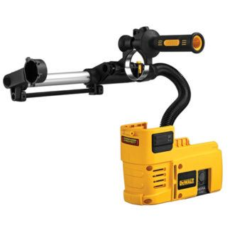 DeWalt D25302DH Dust Extraction System for 36V SDS Rotary Hammer
