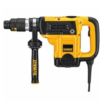 DeWalt D25553K Spline Combination Hammer Kit 2