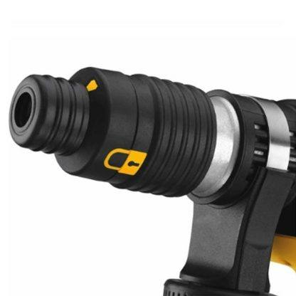 DeWalt D25553K Spline Combination Hammer Kit 3