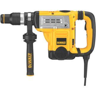 """DeWalt D25601K 1-3/4"""" SDS Max Combination Hammer"""