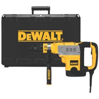 """DeWalt D25723K 1-7/8"""" SDS Max Combination Hammer"""