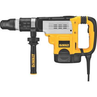 """DeWalt D25761K 2"""" SDS Max Combination Hammer"""