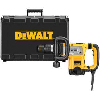 DeWalt D25831K SDS Max Demolition Hammer