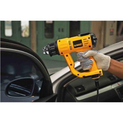 DeWalt D26960 LCD Heat Gun 3