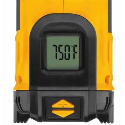 DeWalt D26960 LCD Heat Gun 6