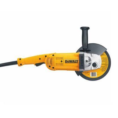 DeWalt D28499X 6,000 RPM Angle Grinder 2