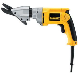 "DeWalt D28605 5/16"" Variable Speed Fiber Cement Siding Shear"
