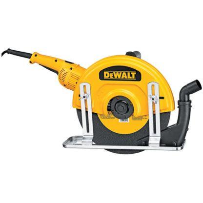 "DeWalt D28755 14"" Cut-Off Machine"