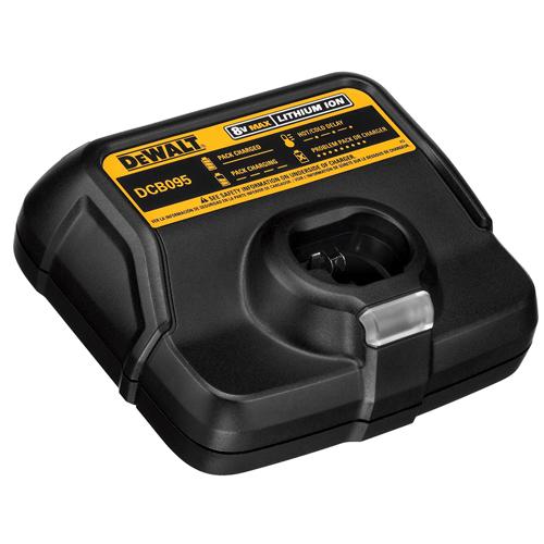 DeWalt DCB095 8V MAX Battery Charger