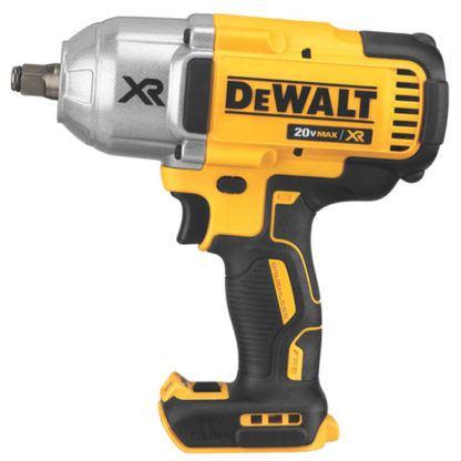 "DeWalt DCF899HB 20V MAX XR Brushless High Torque 1/2"" Impact Wrench"