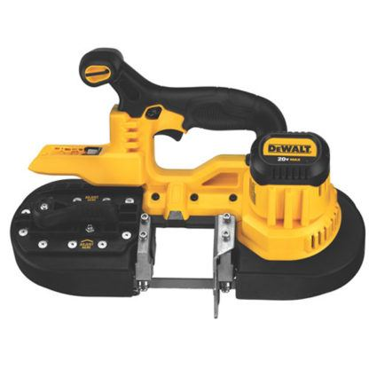 DeWalt DCS371B 20V MAX Band Saw