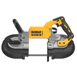 DeWalt DCS374B 20V MAX Brushless Deep Cut Band Saw