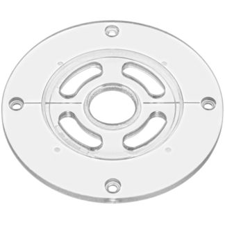 DeWalt DNP613 Round Sub Base for Compact Router