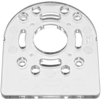 DeWalt DNP614 Compact Router D-Shaped Sub Base