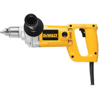 "DeWalt DW140 1/2"" End Handle Drill"