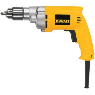 "DeWalt DW223G 3/8"" VSR Drill"