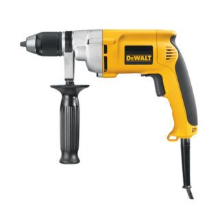 "DeWalt DW246 1/2"" VSR Drill with Keyless Chuck"