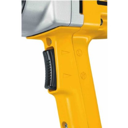 DeWalt DW297 Impact Wrench with Detent Pin 2