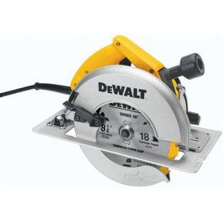 """DeWalt DW384 8-1/4"""" Circular Saw"""