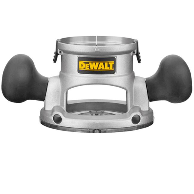 DeWalt DW6184 Fixed Base for DW616 & DW618 Routers