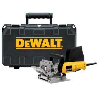 DeWalt DW682K Plate Joiner Kit