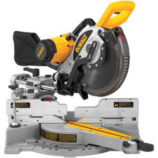 "DeWalt DW717 10"" Double-Bevel Sliding Compound Miter Saw"