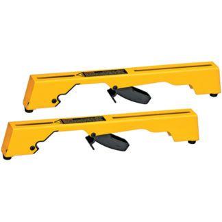 DeWalt DW7231 Miter Saw Stand Tool Mounting Brackets